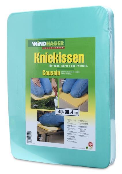 Windhager Ščitnik za koleno, 40x30x4 cm svetlo zelena