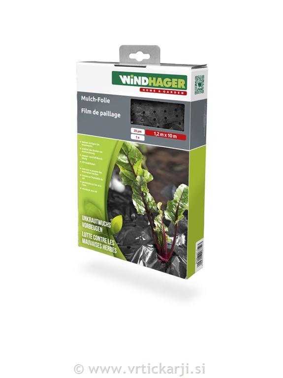 Windhager Folija za jagode, proti plevelu - Bloomling spletna trgovina