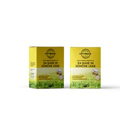 Trava za suhe lege Optimax 238, 1kg